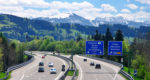 Автобаны в Германии – мои дорожные впечатления