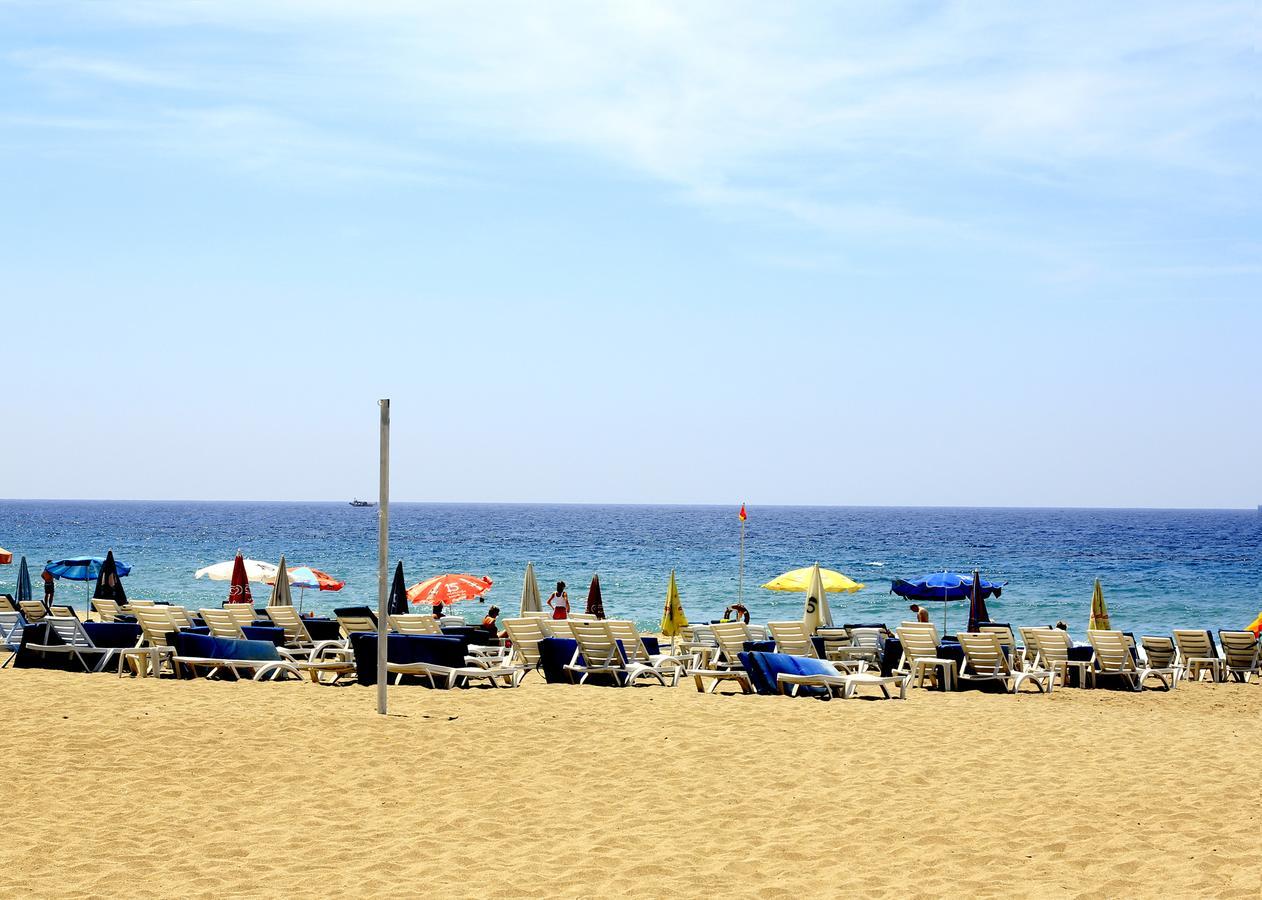 Пляж Клеопатра, Алания, Турция