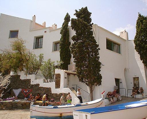 Испания. Отзыв о Кадакесе