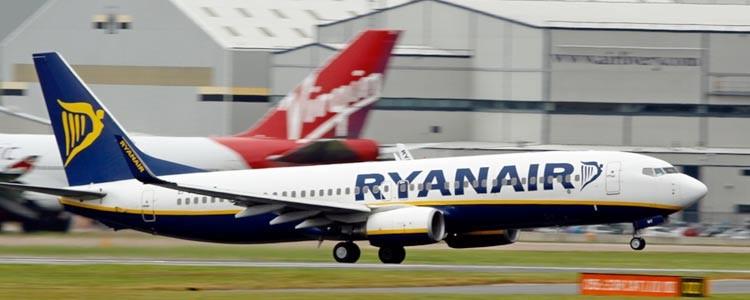 Отзывы об авиакомпании RyanAir