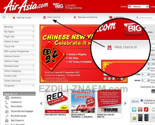Авиаперелеты AirAsia в Тайланде. Авиабилеты на сайте AirAsia
