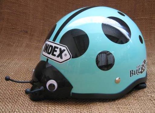 Тайланд: покупка мото шлема на зиму