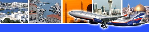 Безвизовые страны, доступные за 2-5 часов полета