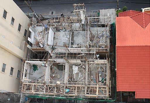 Тайланд: как строят дома, особенности строительства
