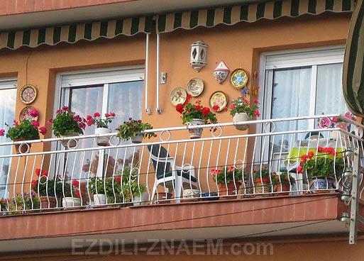 Впечатления о Бланесе в Испании. Фото