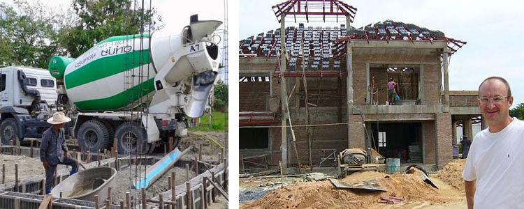 Недвижимость в Тайланде: как строят дома