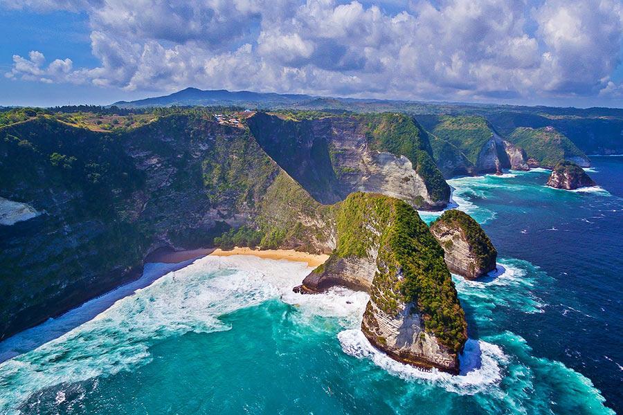 Остров Бали никого не оставляет равнодушным
