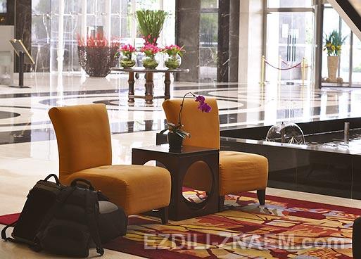 Отзыв о сервисе по-китайски в отелях Гуанчжоу. Китай