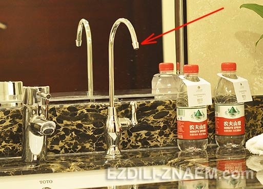 Особенности отелей в Гуанчжоу. Китай