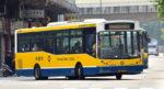 Транспорт в Макао: автобусы и такси. Как ездить бесплатно на автобусах