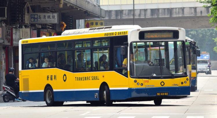 Транспорт в Макао. Как передвигаться по Макао