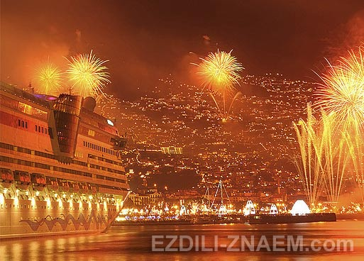 Где лучше встретить Новый Год за границей?