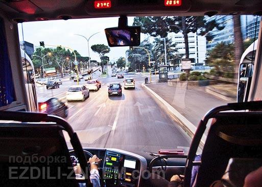 Автобусный тур по Европе. Советы и отзывы об автобусных поездках