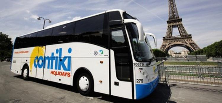 Автобусные туры по Европе: советы и отзывы