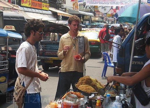 Советы туристам как путешествовать с позитивом