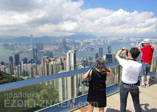 Куда поехать в марте? Можно отдохнуть в Гонконге. Отличные экскурсии и шоппинг