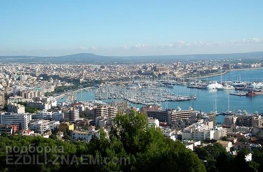 Отзыв об отдыхе на острове Майорка в Испании