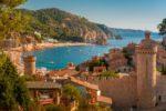 Тосса де Мар в Испании – удивительный курорт на побережье Коста Брава