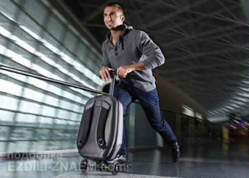 Полезные гаджеты для путешествий