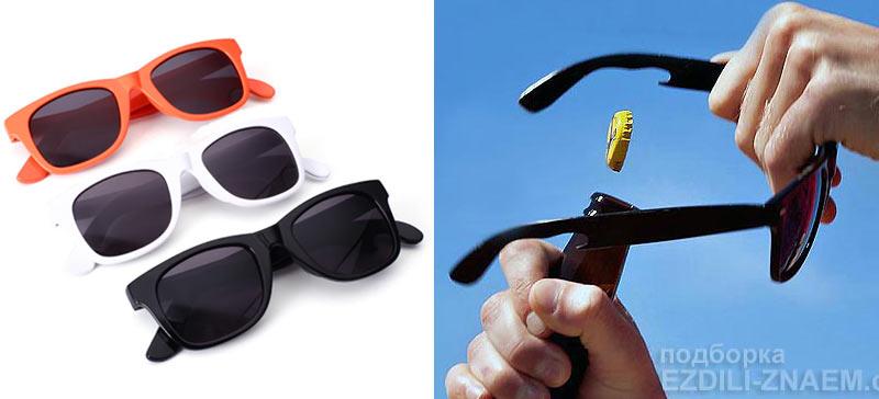 полезный инструмент + очки