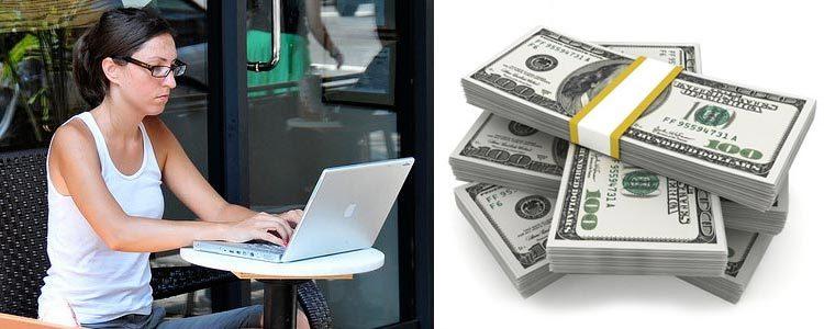 Как заработать денег на путешествия