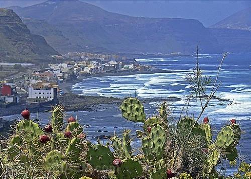 Остров Гран Канария. Испания