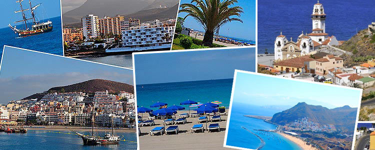Острова Испании - где лучше отдыхать
