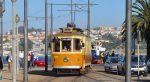 Трамвай в Порту – машина времени по-португальски