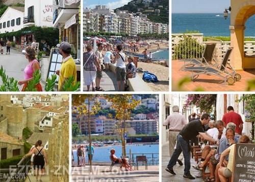 Испания - хороший выбор для первого самостоятельного путешествия