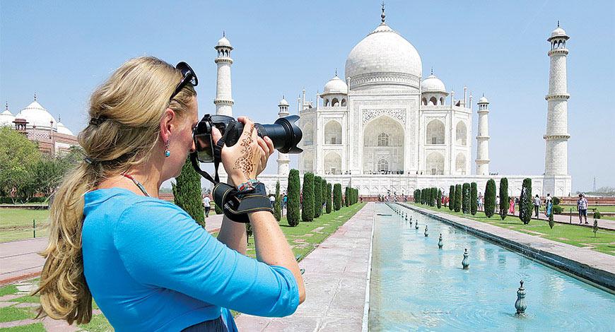 продажа фото, видео и картинок на микростоках - неплохой источник дохода путешественников