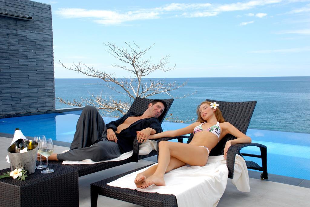 Вилла в отельном комплексе Cape Sienna с приватным бассейном, пляж Камала