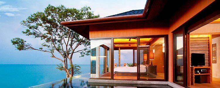 10 лучших отелей Пхукета по отзывам туристов