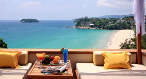 Лучшие отели Пхукета: отель Shore Katathani