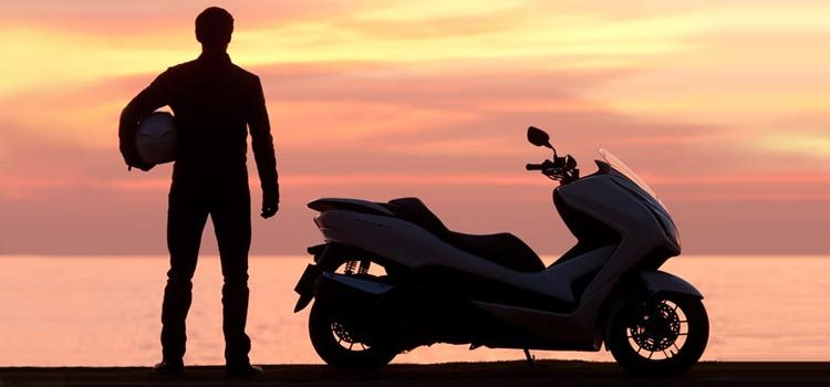 "Впечатления об аренде скутера Хонда ""Forza"" в Тайланде"