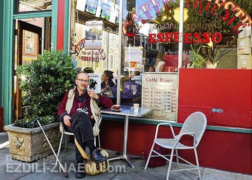 Что посмотреть в Сан-Франциско: Маленькая Италия