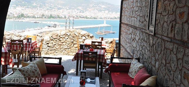 Лучшие отели Аланьи, Турция