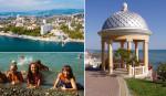12 причин, почему стоит поехать на отдых в Сочи