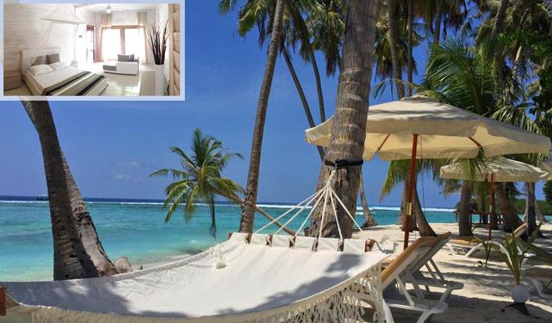 Отель Samura Maldives, Мальдивы