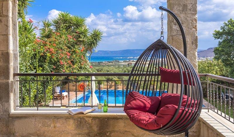 Вилла Archontariki, Крит, Греция