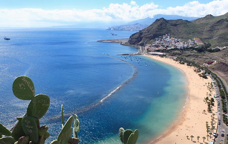 Куда поехать в мае - Канарские острова