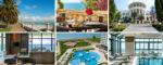Сочи, отели у моря – 15 лучших отелей с бассейном и пляжем. Цены