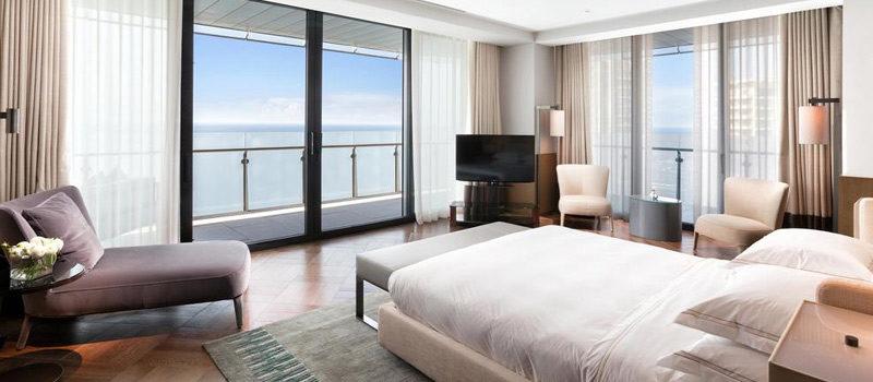 Номер в отеле Hyatt Regency Sochi