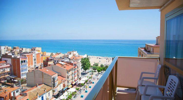 Калелья - недорогой курорт в Испании