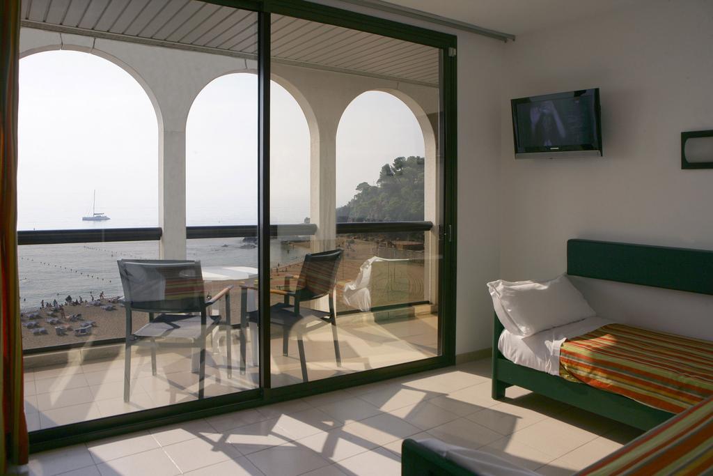 Аренда недорогой квартиры в Ллорет де Мар
