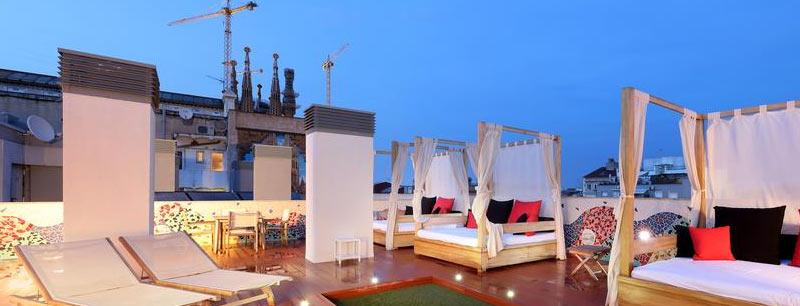 """аппартаменты """"Castro Exclusive Residences SPA Sagrada Familia"""""""