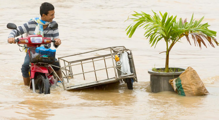 Погода в Тайланде: сезон дождей - это миф или реальность?