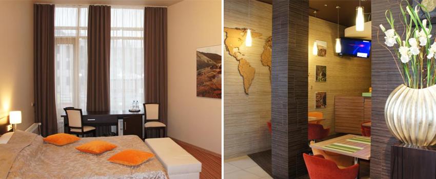 Отель в Иваново