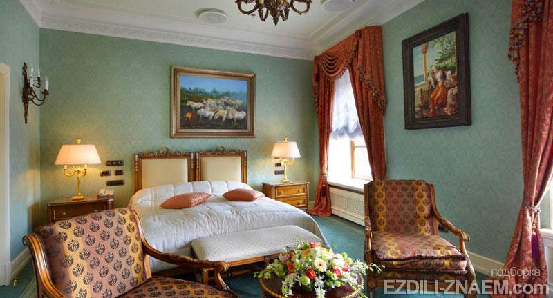 Талион Империал Отель в СПб