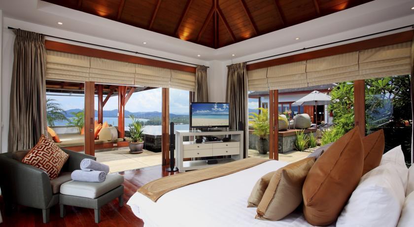 Отель Baan Phu Prana Boutique Villa, Пхукет, Таиланд