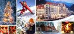 Новый год 2022 в России: 6 лучших мест, куда поехать